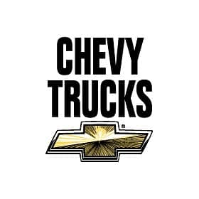 Chevy Trucks and Chevrolet Vans