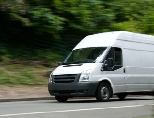 4 Simple and Easy Tips for Renting a Van