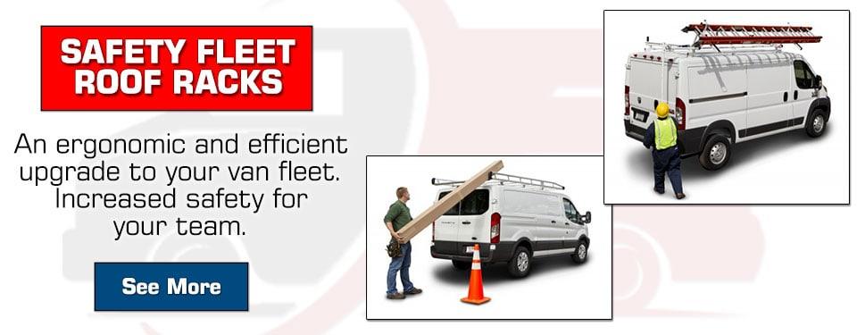 Van Upfitting And Rentals Commercial Van Solutions Llc