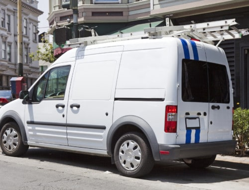 What Are Ladder Racks for Vans? Your Questions, Answered