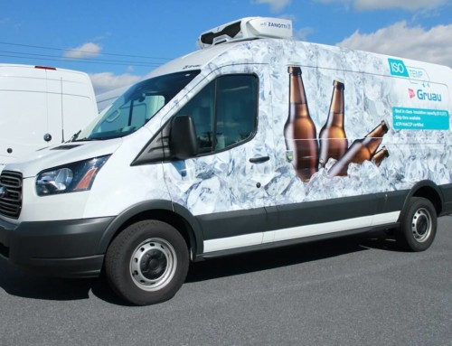 3 Features to Look for in Quality Refrigerated Vans