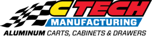 c-tech van shelving logo