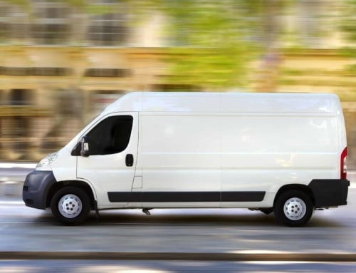 3 Reasons Why You Need Van Storage Cabinets In Your Commercial Van