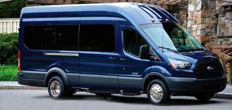 handicapped vans for sale