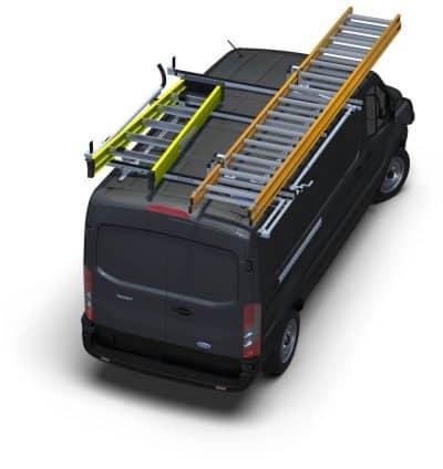Ford Transit Ladder Rack