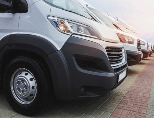 Find a Cargo Van for Sale That Meets Your Needs & Your Budget