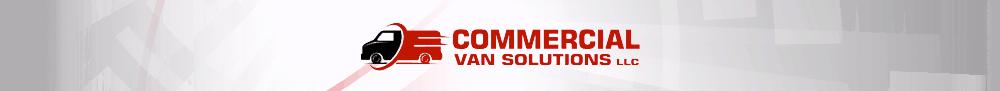 Commercial Van Solutions LLC Logo
