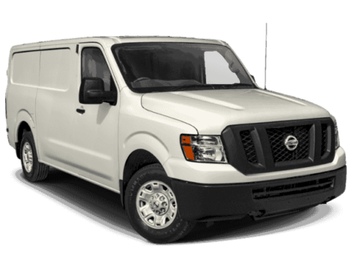 Which Nissan Cargo Van is Right for You? A Review of Nissan's Van Options