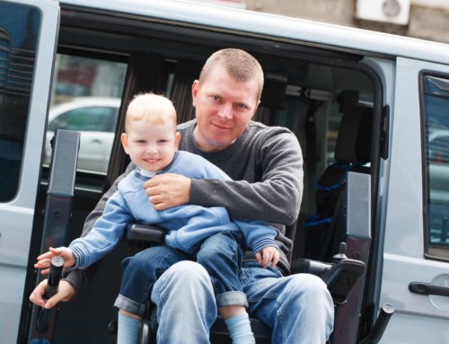 What You Need to Know Before Buying a Wheelchair Van