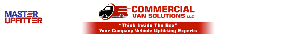 Commercial Van Solutions LLC Logo